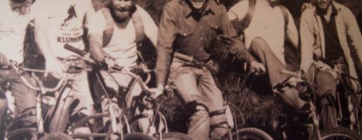 La storia della mountainbike