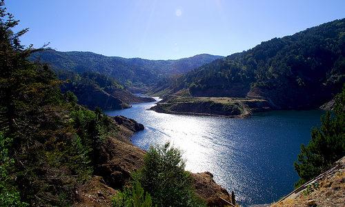 Parco Nazionale d'Aspromonte