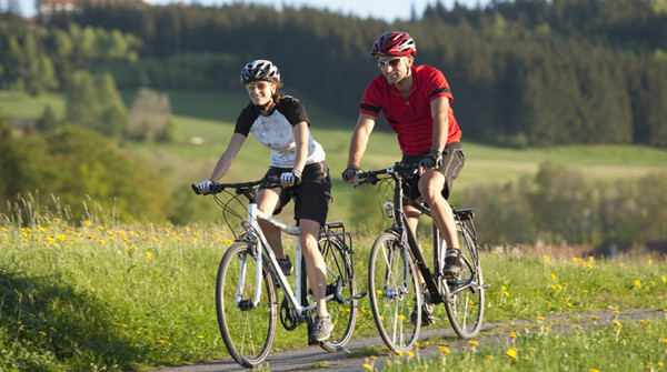 Uomini Contro Donne In Bicicletta Rabikes Racing Team