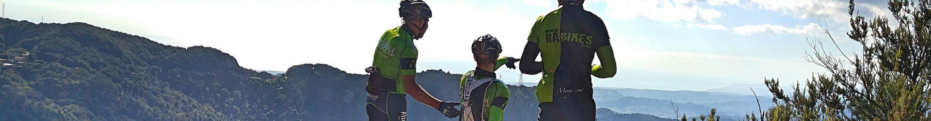 3° prova Granfondo MTB interregionale – Calabria / Sicilia