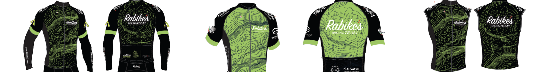 Rabikes Racing Team
